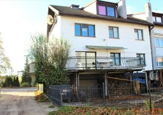 dom na sprzedaż - Lębork, Kossaka