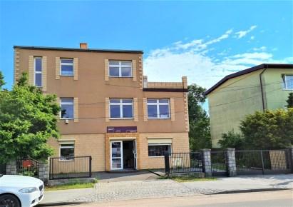 dom na sprzedaż - Lębork, Sienkiewicza