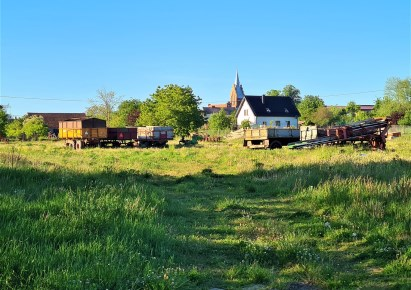 działka na sprzedaż - Nowa Wieś Lęborska, Garczegorze