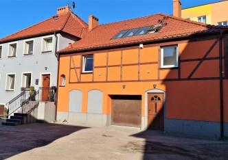 dom na sprzedaż - Lębork, Czołgistów