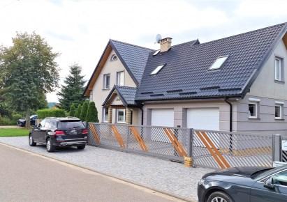dom na sprzedaż - Lębork, Mazurska
