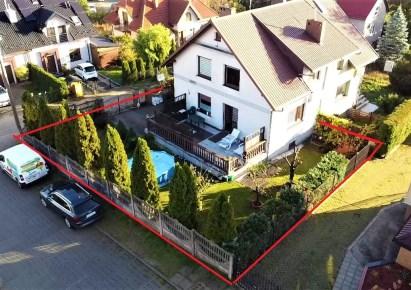 dom na sprzedaż - Luzino, Krzywa